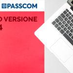 RILASCIATA LA VERSIONE 2020H4 DI MEXAL E PASSCOM DEL 25/06/2020