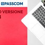 RILASCIATA LA VERSIONE 2021H3 DI MEXAL E PASSCOM DEL 29/09/2021